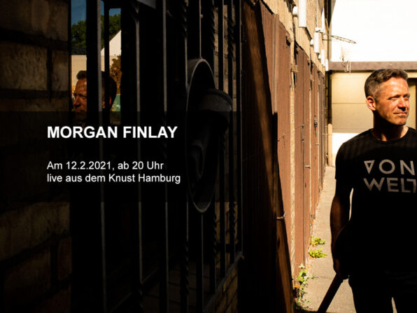 Margoan Finlay Cover Shooting Kevin Winiker Photostudio Ottensen